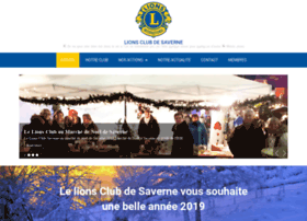Congres-lions-saverne2017.fr thumbnail