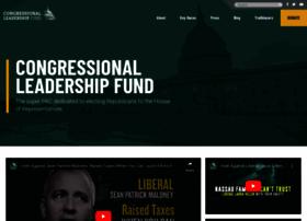 Congressionalleadershipfund.org thumbnail