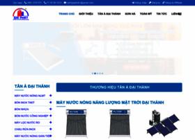 Congtygiaphat.vn thumbnail