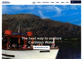 Conistonlaunch.co.uk thumbnail