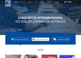 Conisul.com.br thumbnail