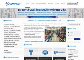Connect-ip.cz thumbnail