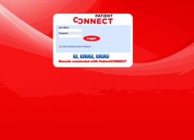 Connect.website thumbnail