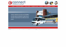 Connectconferences.co.uk thumbnail
