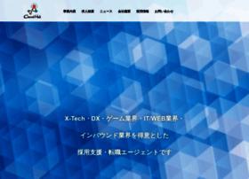 Connecthub.co.jp thumbnail
