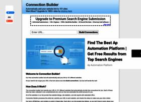 Connectionbuilder.co.uk thumbnail