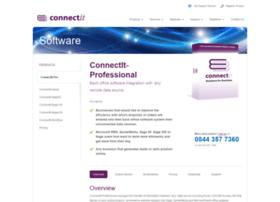 Connectit-webcart.co.uk thumbnail