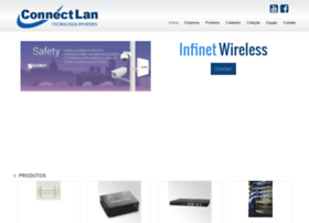Connectlan.com.br thumbnail