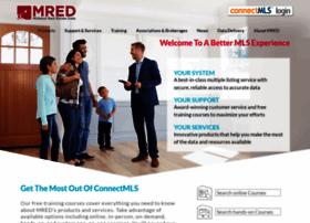 Connectmls Mredllc Comconnectmls Mredllc Com At Wi