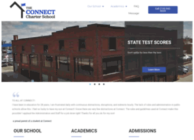 Connectschool.org thumbnail