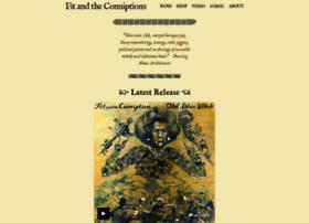 Conniptions.org thumbnail