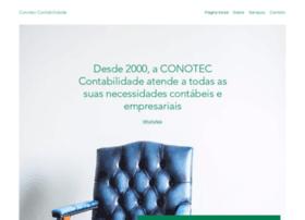 Conotec.com.br thumbnail