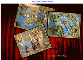 Conquest-forum.de thumbnail