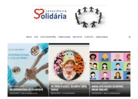 Conscienciasolidaria.org.br thumbnail