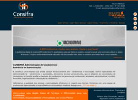 Consifra.com.br thumbnail