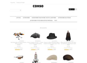 Console-mania.fr thumbnail