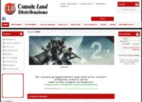 Consoleland.it thumbnail