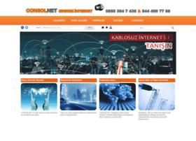 Consolnet.net thumbnail
