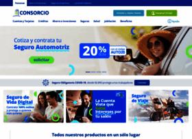 Consorcio.cl thumbnail