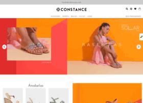 Constance.com.br thumbnail