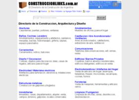 Construccionlinks.com.ar thumbnail