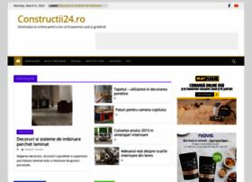 Constructii24.ro thumbnail