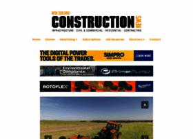 Constructionnews.co.nz thumbnail