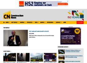 Constructionnews.co.uk thumbnail