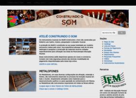 Construindoosom.com.br thumbnail