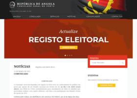 Consuladogeralangola-porto.pt thumbnail