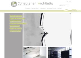 Consulenzaarchitetto.it thumbnail
