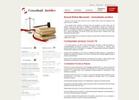 Consultatii-juridice.ro thumbnail