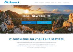 Consultbluerock.com thumbnail