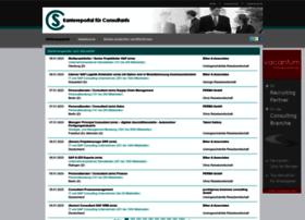 Consulting-stellen.de thumbnail