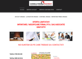 Consultingexpert.ro thumbnail