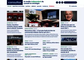 Consultor.fr thumbnail