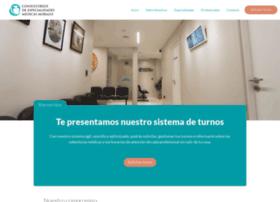 Consultoriosmorales.com.ar thumbnail