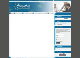 Consultus.ro thumbnail
