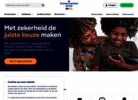 Consumentenbond.nl thumbnail
