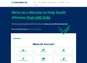 Consumersave.co.za thumbnail