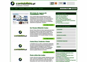 Contabilista.pt thumbnail