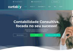 Contabily.com.br thumbnail