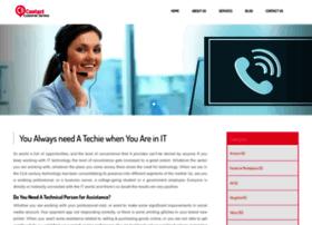 Contact-customer-service.net thumbnail