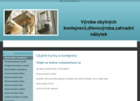 Containerhouse.cz thumbnail