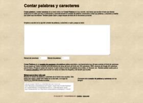 Contarpalabras.net thumbnail