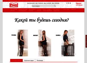 Conte.net.ua thumbnail