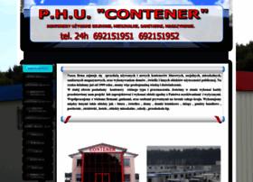 Contener.pl thumbnail