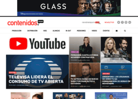 Contenidos.news thumbnail