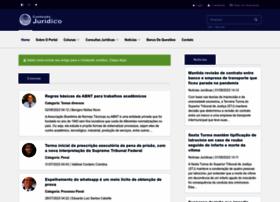 Conteudojuridico.com.br thumbnail
