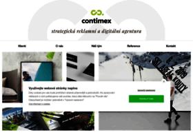 Contimex.cz thumbnail